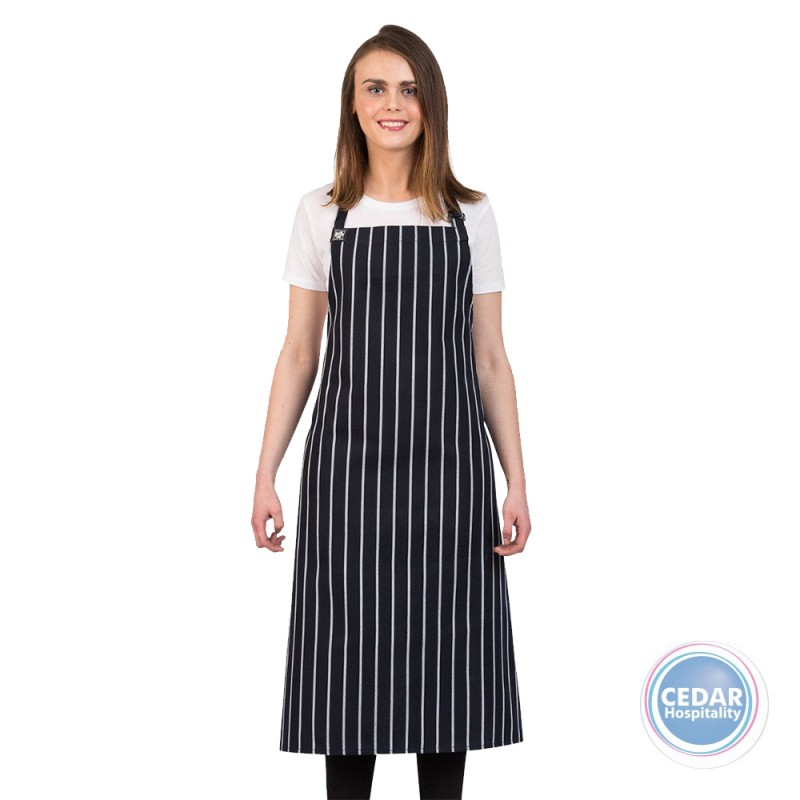 Aussie Chef Deluxe Butcher Apron with Buckle - 86 x 100cm