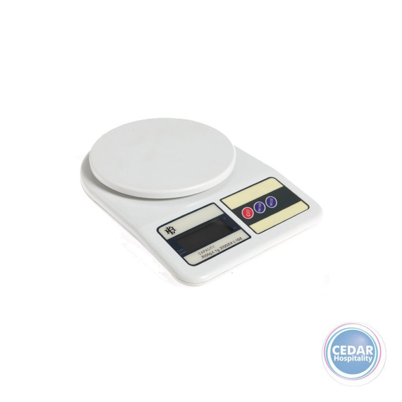 Electronic Kitchen Scale 5kg