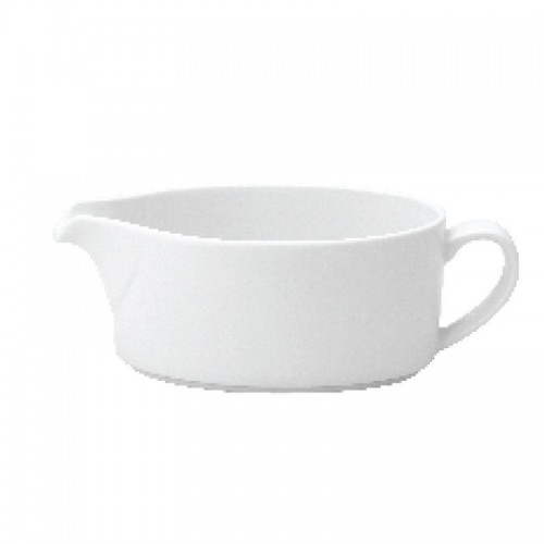 Ariane Prime Gravy Boat With Handle - 2 Sizes