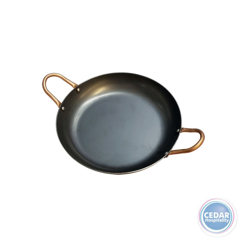 Paella Pan with Handles - 2 Sizes