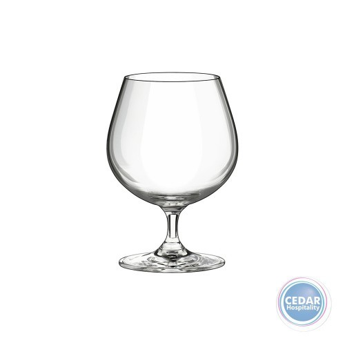 Rona Signum / Edition Brandy Glass 400ml - Box Qty Only - 6 P/Box