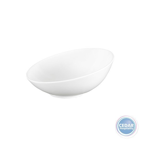 AAA Round High Back Bowl 235 x 105mm