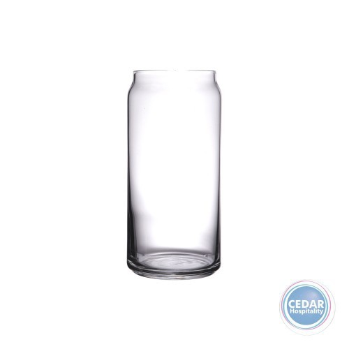 Libbey Glass Beer Can 590ml - Box Qty Only - 12 P/Box