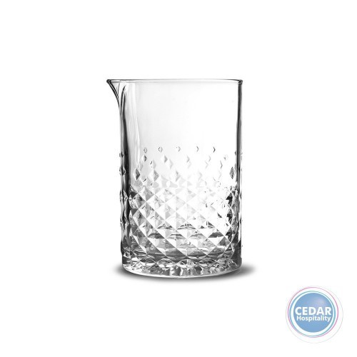 Libbey Carats Mixing Glass 750ml