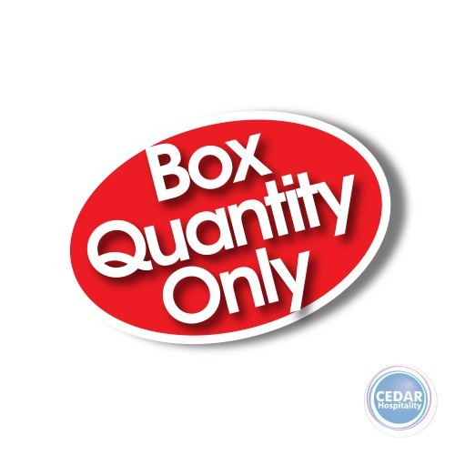 Rona Edition Mineral Water 310ml - Box Qty Only - 6 P/Box