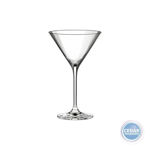Rona Edition Martini Glass 210ml - Box Qty Only - 6 P/Box