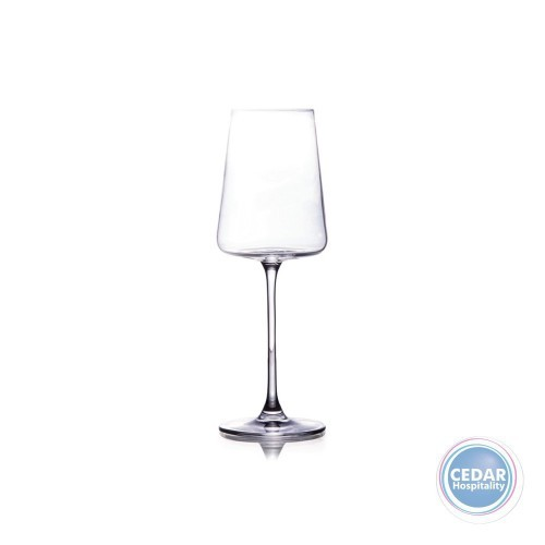 Rona Mode Wine Glass 360ml - Box Qty Only - 6 P/Box