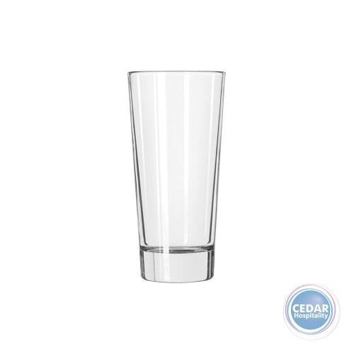 Libbey Elan Beverage Glass - 2 Sizes - Box Qty Only - 6 P/Box