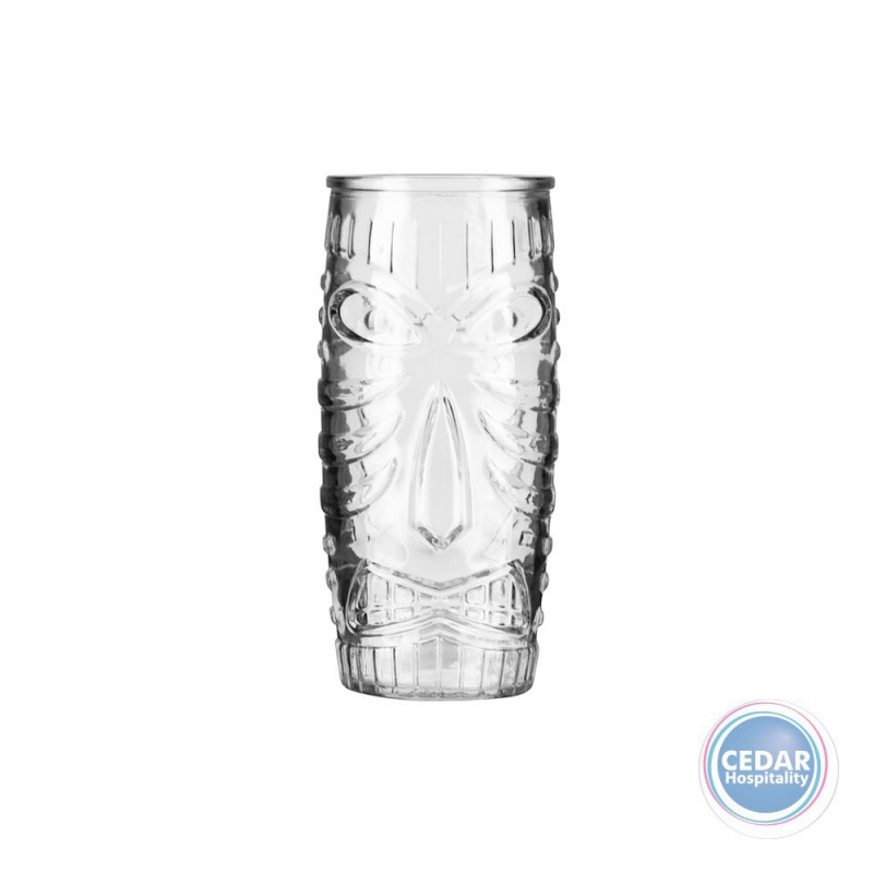 Libbey Tiki Hiball Glass 591ml