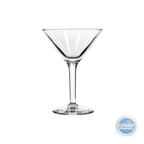Libbey Citation Cocktail - 2 Sizes - Box Qty Only - 6 P/Box
