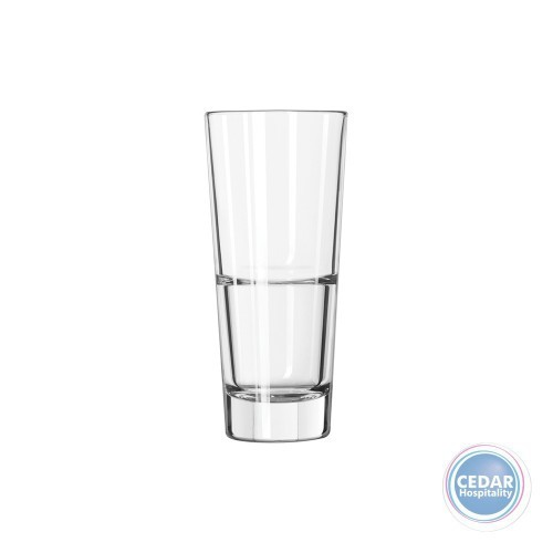 Libbey Endeavour Hiball Stackable Glass 296ml - Box Qty Only - 12 P/Box