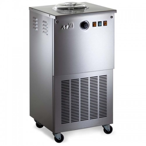Musso Ice Cream Machine L3R CLUB