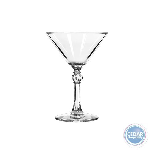 Libbey Martini / Cocktail Glass 178ml - Box Qty Only - 6 P/Box