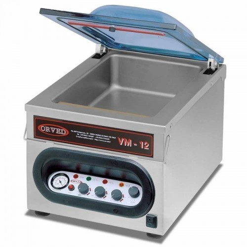 Orved Chamber Vacuum Sealer  Commercial