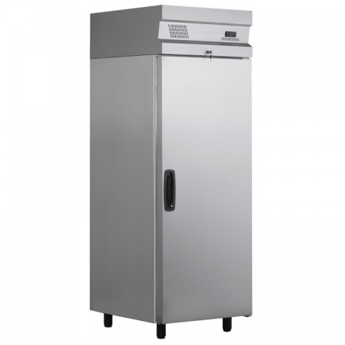 Single Door Gastronorm Upright Fridge