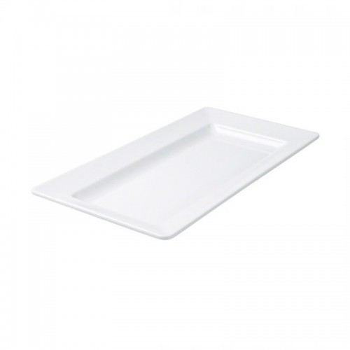 Rectangle Rim Plate