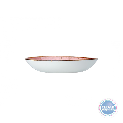 Craft Coupe Bowl Raspberry Bx/12