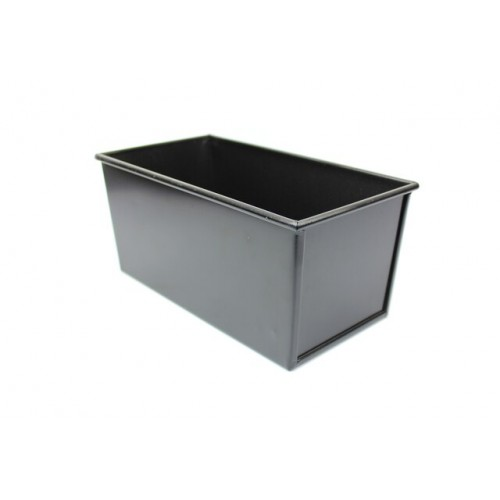 Baking Tin 27x13.5x12.5cm Heavy Duty Professional