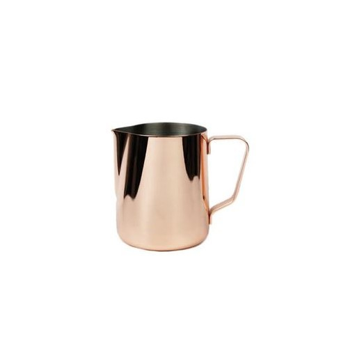 Coffee Culture Copper Milk Frothing Jug 350ml