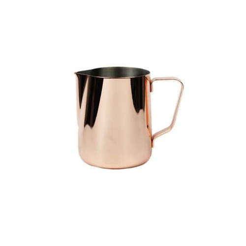 Coffee Culture Copper Milk Frothing Jug 600ml