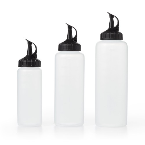 Oxo Chef's Squeeze Bottle W/Cap