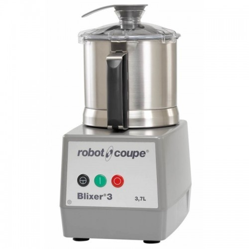Robot Coupe Blixer 3 - 3.7Lt S/S Bowl with Handle
