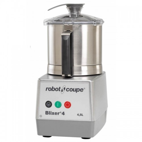 Robot Coupe Blixer 4 - 4.5Lt S/S Bowl with Handle