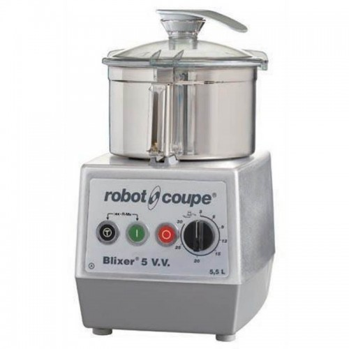 Robot Coupe Blixer 5 V.V - 5.5Lt S/S Bowl with Handle