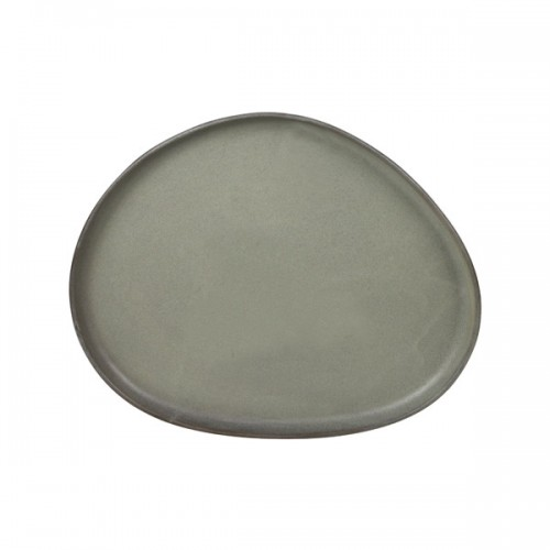 Robert Gordon Slate Table Of Plenty Round Platter