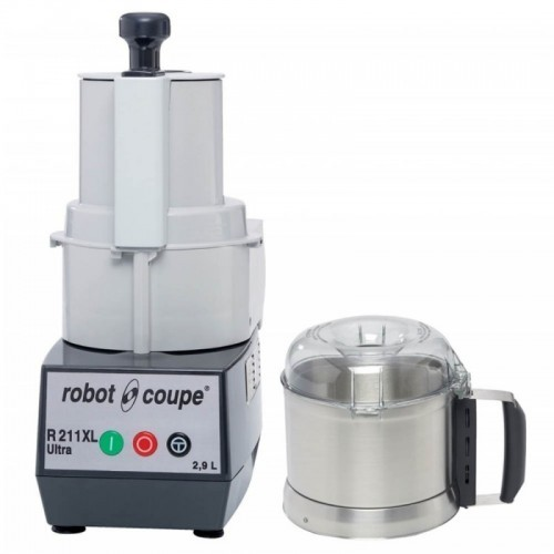 Robot Coupe Food Processor R211 XL Ultra - 2.9Lt