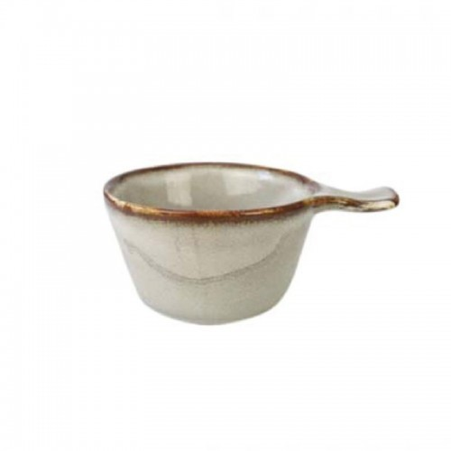 Robert Gordon Saltbush  -  Ramekin with Handle