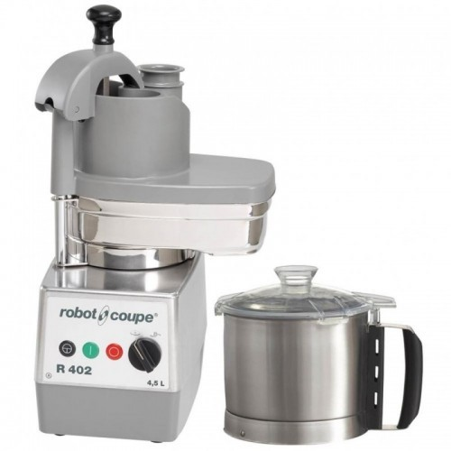 Robot Coupe - Food Processor R402 - 4.5Lt Bowl