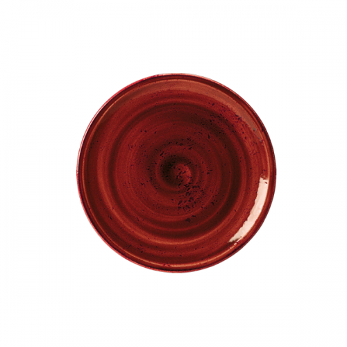 Steelite Craft Coupe Bowl - RED