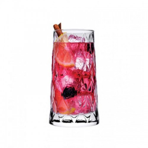 Pasabahce Leafy Long Drink - 2 Sizes