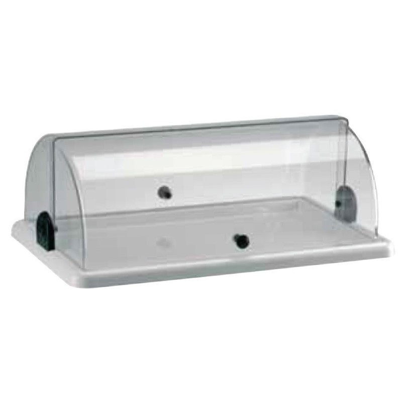 Cake Display Cabinet Rectangle