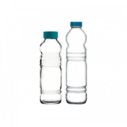 Vita Water Bottle - 2 Sizes - Box Qty Only - 12 P/Box