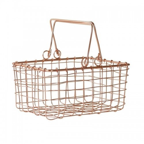 Robert Gordon Shopping Basket