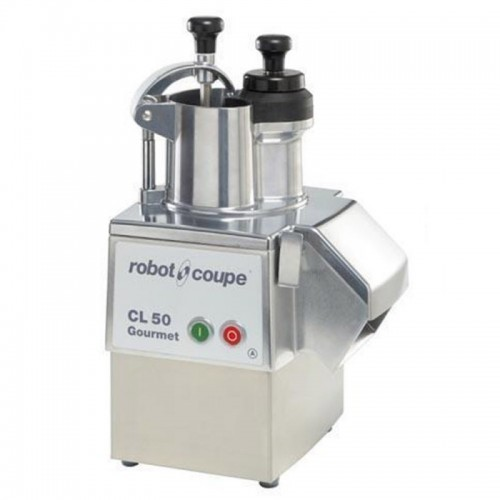 Robot Coupe Vegetable Preparation Machine - CL50 Gourmet