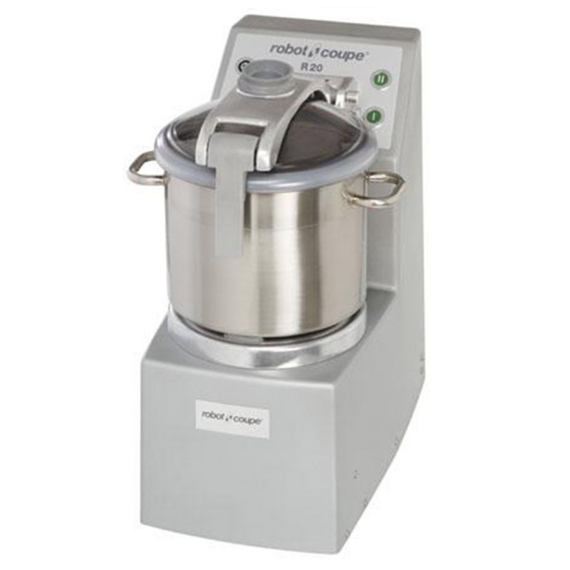 Robot Coupe Vertical Cutter Mixer - 20Lt Bowl
