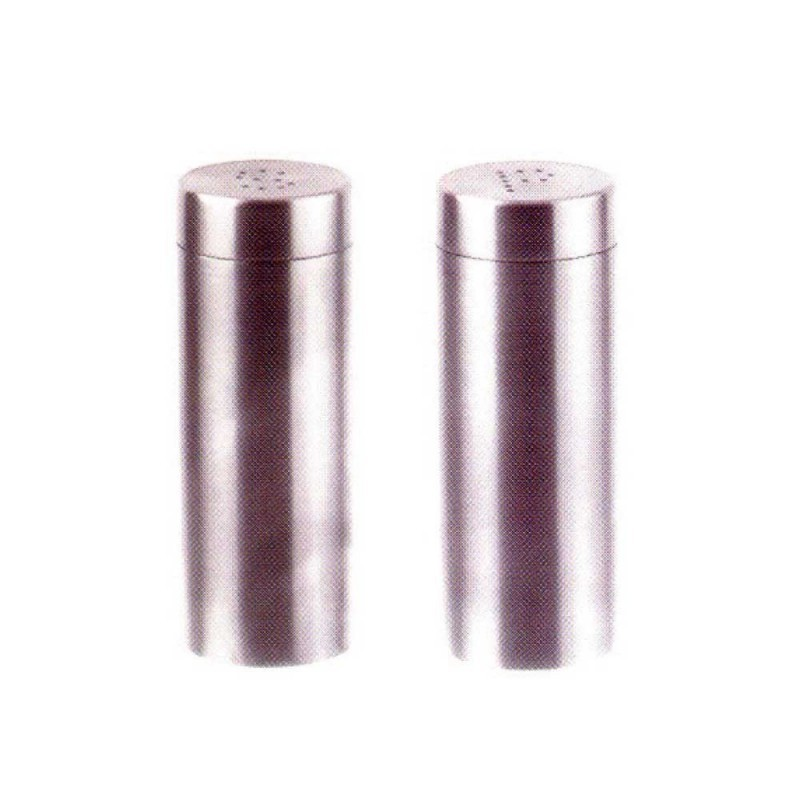 Salt & Pepper Shaker Pair S/S
