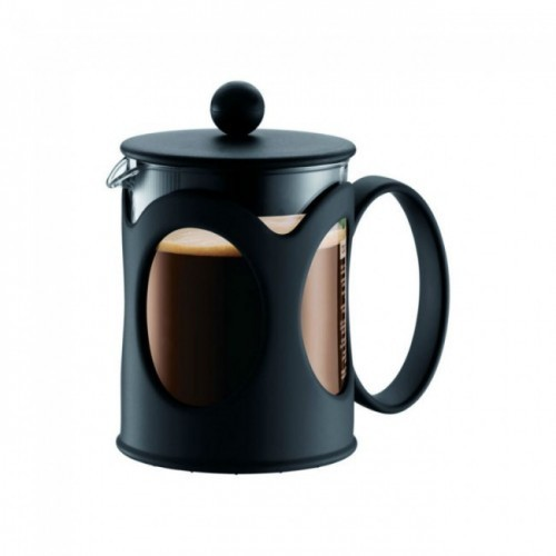 Kenya 4-Cup Coffee Maker - 500ml