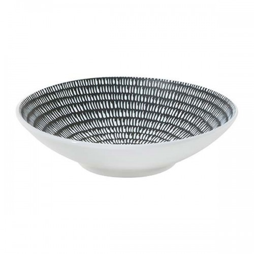 Luzerne Zen Round Bowl Storm - 5 Sizes