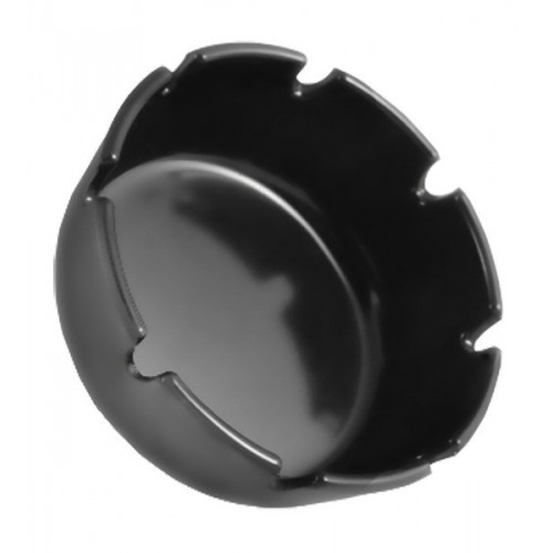 Ashtray Bakelite Round