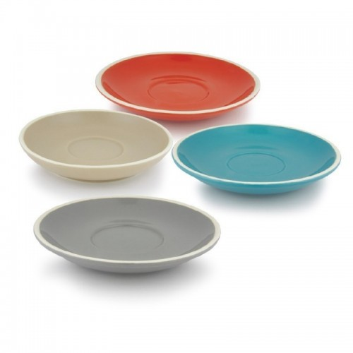 Brew Saucer 140mm - 5 Colours