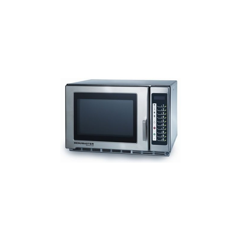 Menumaster Microwave Medium Duty - 1800w