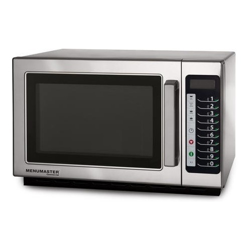 Menumaster Microwave Light Duty  - 1100w