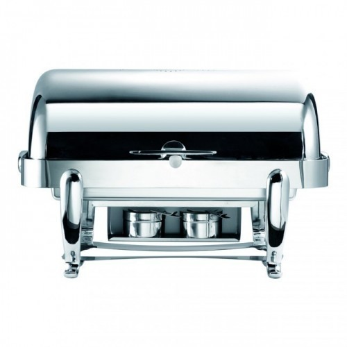 Chafing Dish Oblong Roll Top