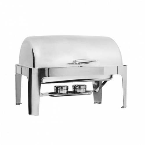 Chafing Dish Roll Top Deluxe
