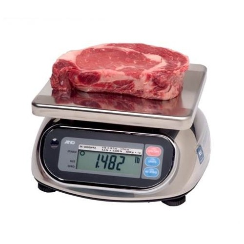 Waterproof Digital Scale