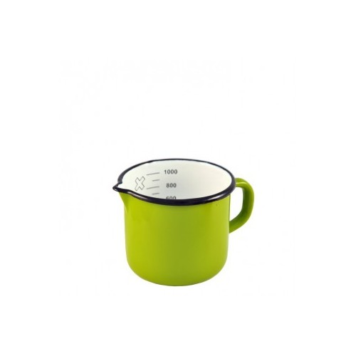 Urban Style Enamel Measuring Cup - 1Litre